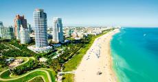 Tentez de remporter un séjour à Miami