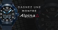 Tentez de gagner une montre Alpina de 845€ 3 (1)