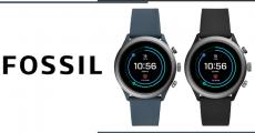 4 montres connectées Fossil à gagner
