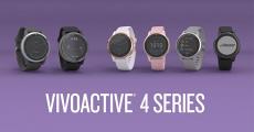 Tentez de gagner 1 montre connectée GPS multisports Garmin