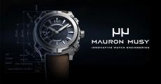 Tentez de gagner 1 montre Mauron Musy de 8950€