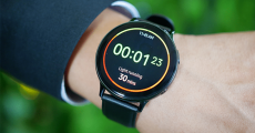 Tentez de gagner 1 montre Samsung Galaxy Watch Active 2