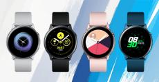 A gagner : 1 montre connectée Samsung Galaxy Active SM-R500 0 (0)