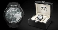 Tentez de gagner 1 montre Lunar 1969 de Col & Mac Arthur