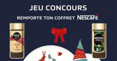300 coffrets Nescafé offerts 0 (0)