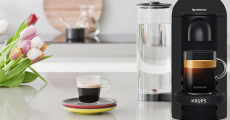 A remporter : 1 machine à café Nespresso Krups