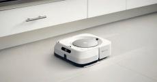 1 robot nettoyeur de sols iRobot de 669€ à gagner 0 (0)