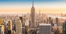A remporter : 4 séjours pour 2 personnes à New York de 2500€