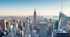 Tentez de gagner un séjour à New York