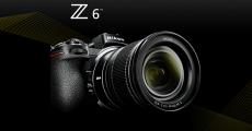 Tentez de remporter 1 appareil photo Nikon Z6 de 2499€