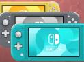 Tentez de remporter une console de jeux Nintendo Switch Lite