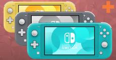 Tentez de remporter une console de jeux Nintendo Switch Lite 4.8 (16)