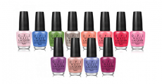 30 vernis à ongles OPI offerts 4.3 (12)