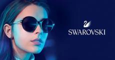 Tentez de gagner 3 paires de lunettes de soleil Swarovski