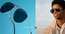 A remporter : 5 paires de lunettes Tommy Hilfiger