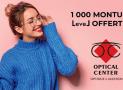 1000 paires de lunettes Level offertes
