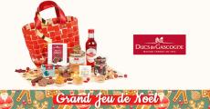 20 paniers gourmands Ducs de Gascogne à remporter