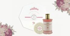 Parfum Gingembre de Claude Galien offert