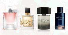 2 parfums au choix (Dior, Lancôme, Yves Saint Laurent) offerts 4.2 (6)