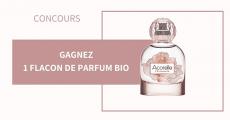 5 flacons de parfum bio Acorelle offerts 3.7 (3)