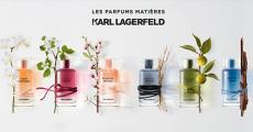 6 duos de parfums Karl Lagerfeld offerts
