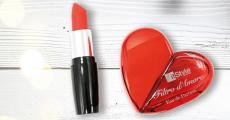 Eau de parfum + rouge à lèvres ItStyle à remporter