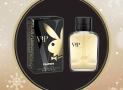 Tentez de gagner 5 parfums Playboy VIP