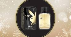 Tentez de gagner 5 parfums Playboy VIP 0 (0)