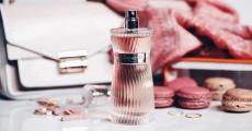 1 an de parfums Repetto offert 0 (0)
