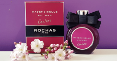 A gagner : 10 parfums Mademoiselle Rochas Couture