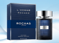 Parfum L'Homme de Rochas offert