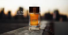Eau de parfum Safari Extreme offerte