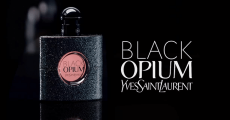 Parfum Black Opium d'Yves Saint Laurent à gagner