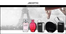 Parfum Jacomo Paris offert (10 gagnants)
