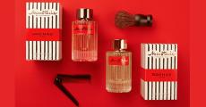10 parfums Moustache Rochas offerts