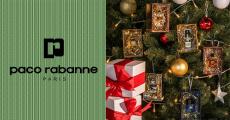 Miniatures de parfums Paco Rabanne à gagner
