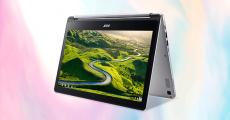 A remporter : 1 ordinateur portable Acer Chromebook 0 (0)