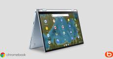 A gagner : 1 PC portable Asus Chrombook C433 de 699€