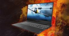 Tentez de remporter 1 PC portable Lenovo de 999€