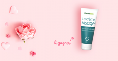 Tentez de remporter 5 crèmes visage Pharmactiv