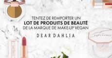 20 lots de produits de beauté Dear Dahlia à gagner 0 (0)