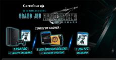 En jeu : 1 console de jeux PS4 Pro + jeux vidéo 4.5 (2)