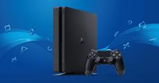 Tentez de remporter une console de jeux PS4 Slim 4 (10)