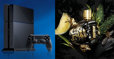 En jeu : 10 parfums Spirit Of The Brave + 1 console PS4