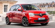 A remporter : 1 voiture Renault Twingo Life SCE 65 de 10500€