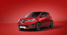 1 voiture électrique Renault Zoé de 24 000€ à gagner