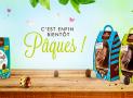 25 assortiments de chocolat Révillon à gagner