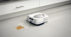 Robot laveur de sol iRobot de 699€ à remporter 4.9 (26)