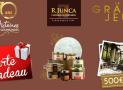 En jeu : 4 bons d'achat Les Collectionneurs de 500€, 20 coffrets gourmands Splendid et+