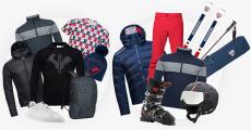 Tentez de remporter 5 tenues de ski Rossignol de 545 à 2300€ 0 (0)